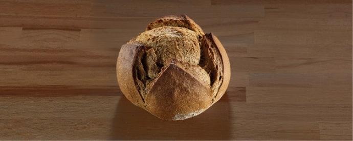 pain au seigle qualista