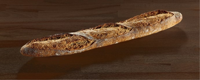 baguette semi-complète Qualista