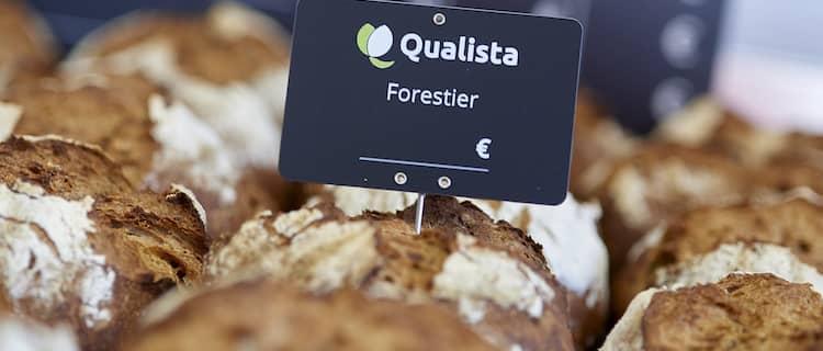 pain Forestier Qualista