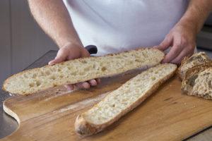 temperature pate à pain